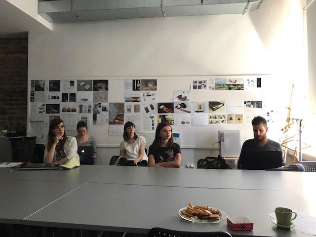 Warsztaty projektowania obuwia ASP Gdańsk